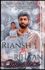 Riansh /Rihaan Os's by Bhumika_Singla