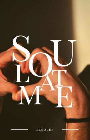 Soulmate by zeequen
