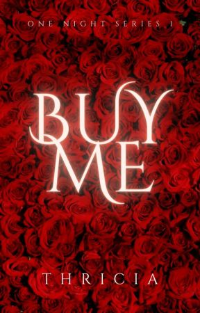 Buy Me by _THRICIA