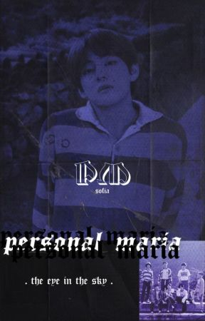PERSONAL MARIA ៹ ᵇᵗˢ by romeins