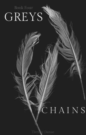 Greys IV - Chains by TierneyDanae