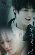 The Eccedentensiat | Jaeyong         ~[Nct/superM]  by angelboksy25