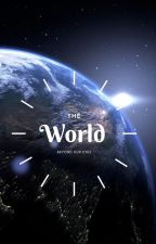 The World Beyond Our Eyes-Global Issues That No Longer Can Be Ignored by see_the_starlight