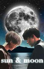 sun & moon od moonchild129