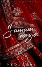 Kadambari Sanhita by CertifiedCoruscanti