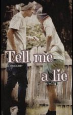 Tell me a lie- Larry stylinson by omerxlarry