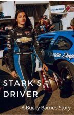 Stark's Driver ~ A Bucky Barnes Story by meechella103