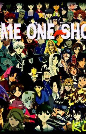 Anime One-shots by kimope23
