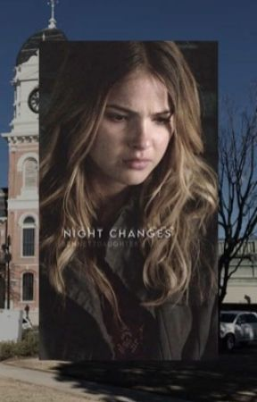 Night Changes (The Vampire Diaries) by bennettdaughter