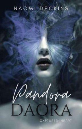Pandora Daora (Sample)  by Cxptured_heart