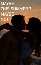 Maybe this Summer? - Maybe not? von Alisson_milan