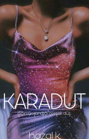 KARADUT- Deli by Bayan_depresyonnn