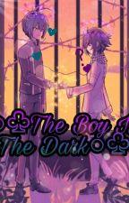 ○♧The Boy In The Dark♧○(SaiOma)(Danganronpa 3) by kenashiko_Author14