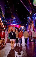 Noona? ||  NCT Dream ff by multi_regular