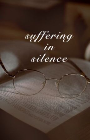 suffering in silence | james fleamont potter by imalivebutimdead2