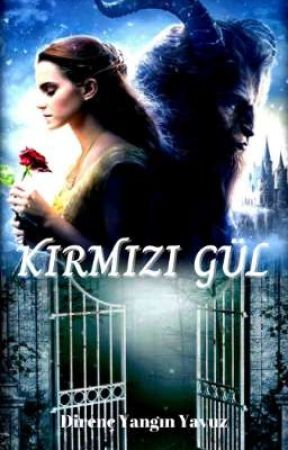 KIRMIZI GÜL (tamamlandı) by DirencYanginYavuz