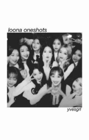fly like a butterfly - loona oneshots by yvesgrl
