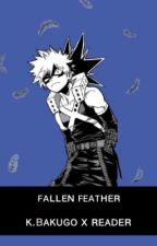 Fallen Feather (Katsuki Bakugo x Reader) by jinxedaC