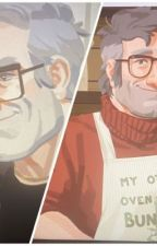 Stan and Ford oneshots by Stanfan_01