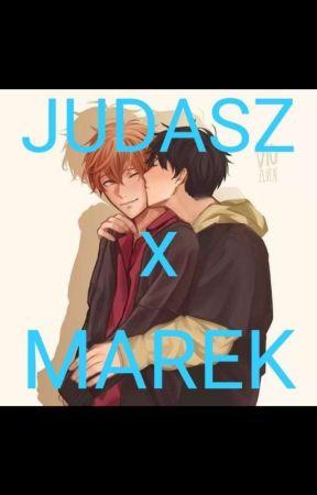 Judasz x Marek oneshots by WorhipAndPrayer