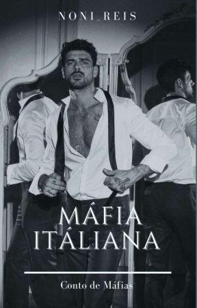 Mafia Itáliana/Duologia Possessivo  by JennieTokyoBaby