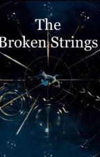 The Broken Strings by naniko_legacy