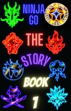 Crystal Ninjago the Story by NinjagoCrystal1