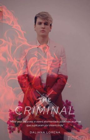 The Criminal by cbvmcncoBr