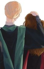 The Library •[ Dramione One-Shot ] by simpforereh