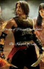 Prince Of Persia One-Shots *Slow Updates* by KnightOfCross
