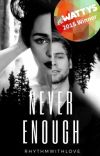 Never Enough | Luke Hemmings cover