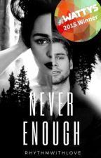 Never Enough | Luke Hemmings by Rhythmwithlove