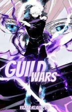 Guild Wars by Klaus_51