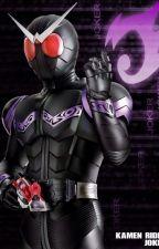 Hard-Boiled Rider in Remnant (Kamen Rider Joker x RWBY) by R1der_FOREVER