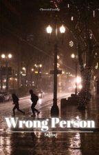 Wrong Person | Sapnap by -PhoenixFeather