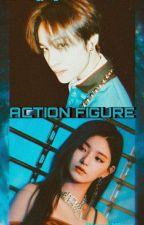 Action Figure || Liu YY by sumon26221