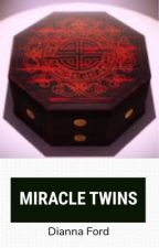 Miracle Twins by kittythegamer8