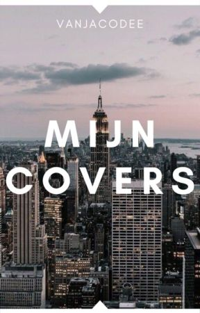 Mijn Covers by VanjaCodee9