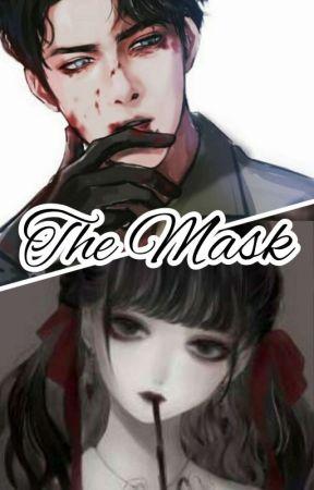 The Mask by isyahjingga