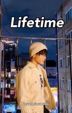 lifetime• | jaeyong by vv_lncau