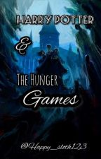 Hp Hunger Games by happy_sloth123
