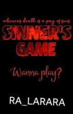 Sinner's Game - Wanna play? by Ra_larara