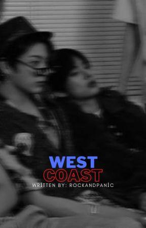 West Coast | TaeKook by rockandpanic
