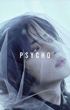 Psycho || Choi Beomgyu by hyunjunniecutie