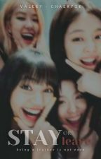 stay or leave? by mmnvi_