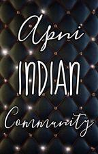 Apni Indian Community  by kikaberry1011
