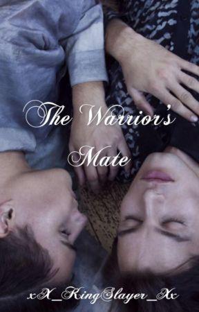 The Warrior's Mate (boyxboy) by xX_KingSlayer_Xx