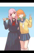 Remember Me~ (Takamori, Human Au, School Au) by Foxfur52