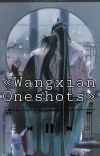 «wangxian oneshot's» (On Hold) cover