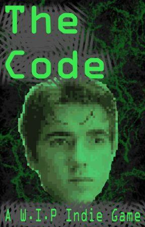 The Code   My W.I.P Indie Game by Nova_Vast